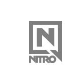 ERagency - Nitro Brand Logo