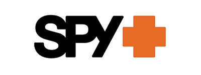 ERagency - Spy Optics Brand Logo